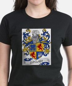 Funny Waugh family coat of arms Tee