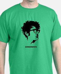 Young Sandernista T-Shirt
