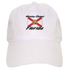 Wesley Chapel Florida Baseball Cap