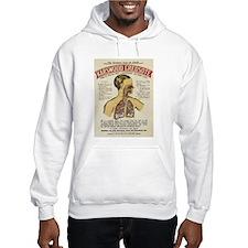 Vintage poster - Karswood Creoso Hoodie Sweatshirt