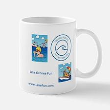 Lake Oconee Mugs