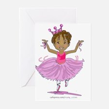 Cute Ethnic Greeting Cards (Pk of 10)