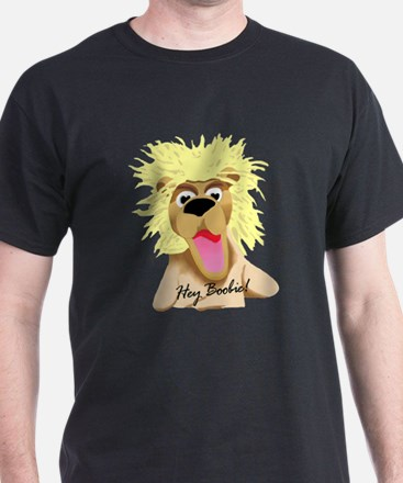 Unique Puppet T-Shirt