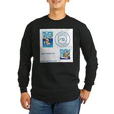 Lake Chelan Long Sleeve T-Shirt