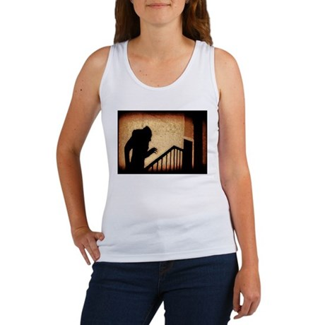 Nosferatu Women's Tank Top