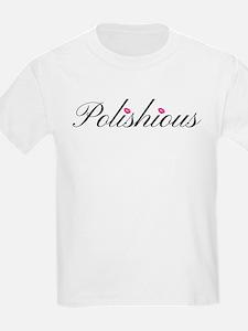 Polishious T-Shirt