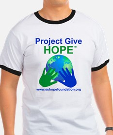 Project Give HOPE&#8482 T