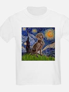 Dogs poodle T-Shirt