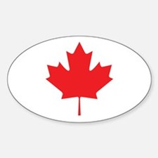 CANADA Decal