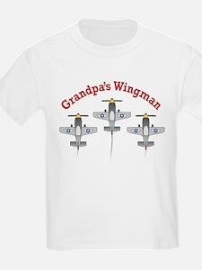 Funny Wingman T-Shirt