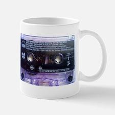 The Purple Tape Drinking Mug Mugs