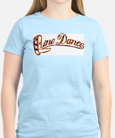 Unique Country line dancing T-Shirt