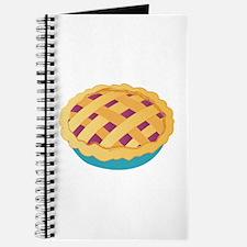 Dessert Pie Journal