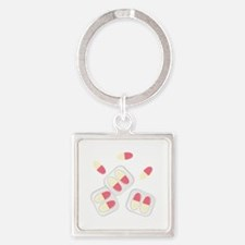 Medication Keychains