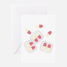 Medication Greeting Cards