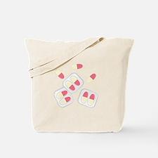 Medication Tote Bag