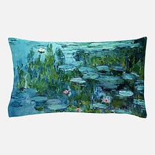 Funny Monet Pillow Case