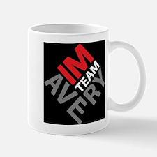 Im Team Avery Mugs