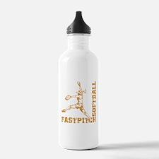 TEMPLATE Water Bottle