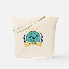 Medicine Tote Bag