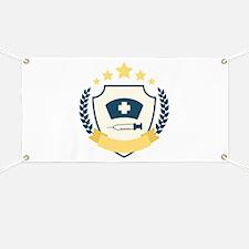Nursing Emblem Banner
