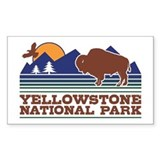National park Single