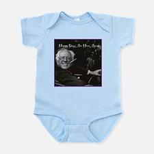Bernie as FDR Body Suit