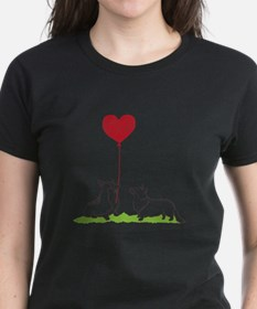 Unique Valentines day Tee