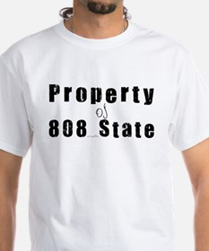 Property Of 808 State Shirt