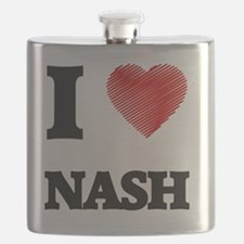 Unique I love steve nash Flask