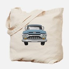 1960 Ford F100 Tote Bag