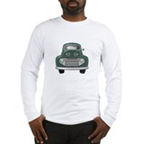 1950 ford truck Long Sleeve T Shirts