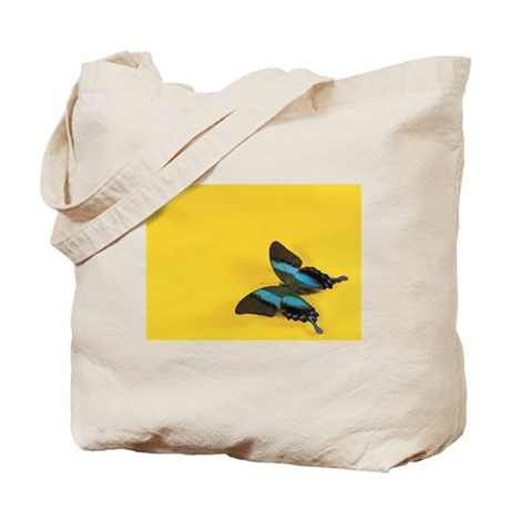 Beautiful butterfly photo Tote Bag