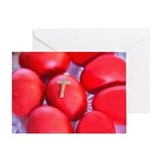 Greek easter Greeting Cards