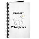 Unicorn Whisperer Journal
