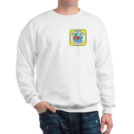 USS Mispillion (AO 105) Sweatshirt