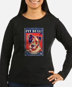 Ban the deed not the breed pit bull T-Shirt