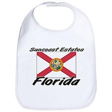 Suncoast Estates Florida Bib