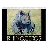Rhino Calendars