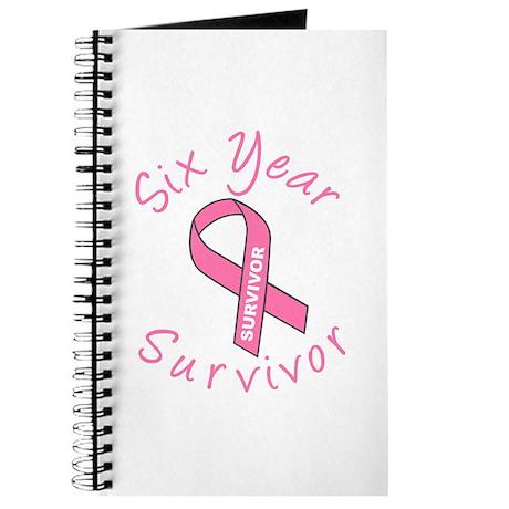Six Year Survivor Journal