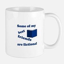 Some of my Best Friends are Fictional Mugs