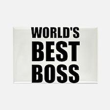 Worlds Best Boss 2 Magnets