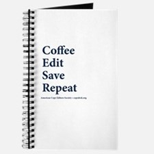 Copy Editing System Journal