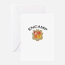 Encamp, Andorra Greeting Cards (Pk of 10)