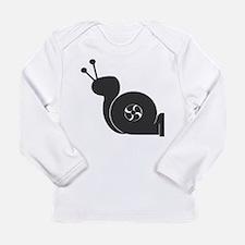 Unique Turbo Long Sleeve Infant T-Shirt