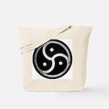 Bdsm rope Tote Bag