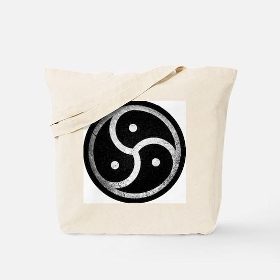 Cute Triskele Tote Bag