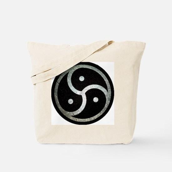 Cool Triskele Tote Bag