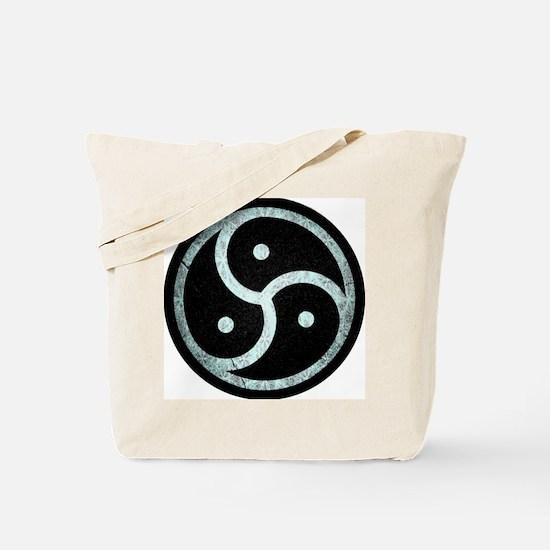 Triskele Tote Bag