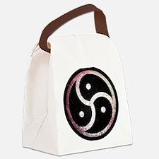 Unique Bdsm Canvas Lunch Bag